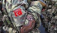 Milli Savunma Bakanlığı: 'Pençe Harekatı Bölgesinde 1 Asker Şehit Oldu'