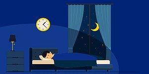 Yatakta Uyumaya Çalışırken Kuzuları Saymaya Fırsat Bırakmayan Hipnoz Etkili 10 Parça