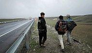 Afganistan'dan Büyük Göç Dalgası: Kişi Başı 150 TL'ye İnsan Kaçakçılığı Yapılıyor
