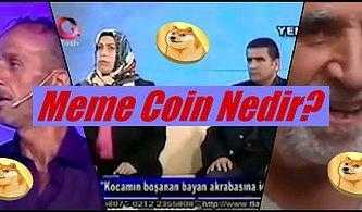 Meme Coin Nedir? En Popüler Meme Coinleri İnceliyoruz