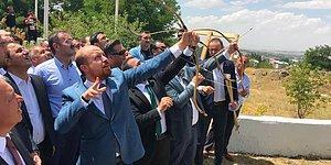 Okçular Vakfı'nın Etkinlik Parkı İçin 1,5 Milyon TL'lik Yeni İhale: Toplam Maliyet 50 Milyon TL'yi Buldu