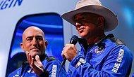 Jeff Bezos'tan NASA'ya Ay'a Astronot İndirecek Uzay Aracı İçin 2 Milyar Dolarlık Teklif