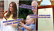 Kraliyet Ailesinin Bir Bebek Doğunca Uyguladığı ve Duyduğunuzda Size 'Böyle Dert Çekilmez' Dedirtecek 10 Kural
