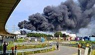 Almanya'da Atık Yakma Tesisinde Patlama: 5 Kişi Kayıp