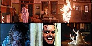 Gerilim Tutkunları Koşun! İşte Tarantino'dan Scorsese'ye 40 Ünlü Yönetmenin Favori Korku Filmleri
