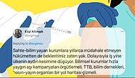 Aşı Karşıtlarıyla Tek Tek Konuşarak Tezlerine Bilimsel Yanıtlar Veren Türk Bilim İnsanına Kulak Verin