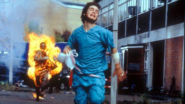 9. Rob Zombie - 28 Days Later
