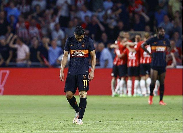 Galatasaray-PSV Eindhoven Maçı Hangi Kanalda, Şifresiz mi Yayınlanacak?
