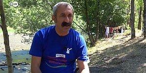Tunceli'de Maçoğlu ile Komünist Kent Yönetimi: 'Türkiye'de ve Dünyada Komünizm Gelmeli'
