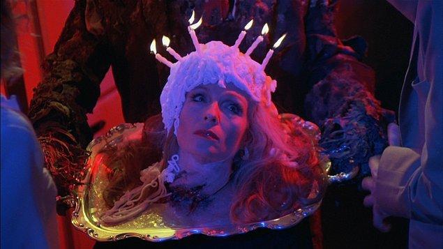 14. Eli Roth - Creepshow