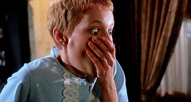 19. Wes Anderson - Rosemary's Baby