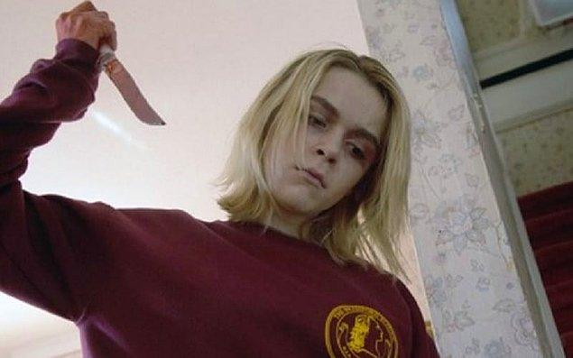 23. Mike Flanagan - The Blackcoat's Daughter