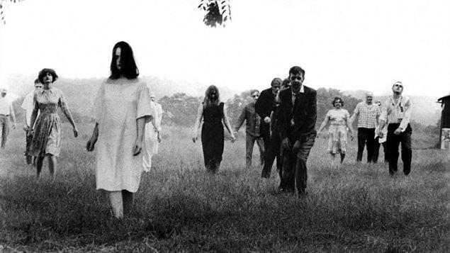 37. Sam Raimi - Night of the Living Dead