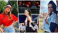A Milli Kadın Voleybol Takımı Gururumuzun Başarılı ve Güzel Orta Oyuncusu Zehra Güneş