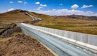 Van Valisi: 'Türkiye-İran Sınırına 295 Kilometrelik Duvar Örülecek'