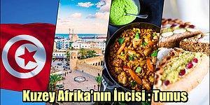 Güzelliğine Hayran Kalacaksınız! Kuzey Afrika'nın İncisi Tunus Hakkında Bilmek İsteyeceğiniz 13 Bilgi