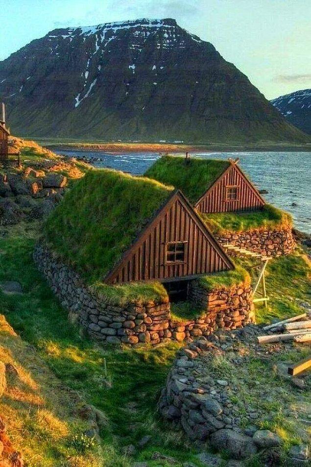 25. İzlanda.