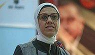 AKP'li Ravza Kavakçı Kimdir? Ravza Kavakçı Nereli Kaç Yaşında?