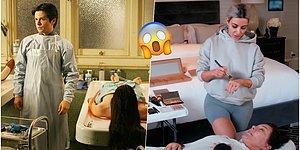 Ölülere Makyaj Yapıyorlar! Kim Kardashian'ın da İlgi Duyduğu Morg Makyaj Sanatçılığı