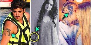 Vücutlarına Başka Ünlülerin Yüzlerini Dövme Yaptırarak Görenleri Adeta Hayrete Düşüren 17 Popüler İsim
