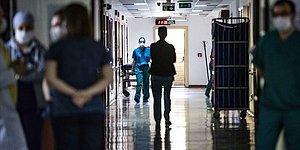 Yasağın Kalkmasının Ardından Doktorlar Peş Peşe İstifa Ediyor