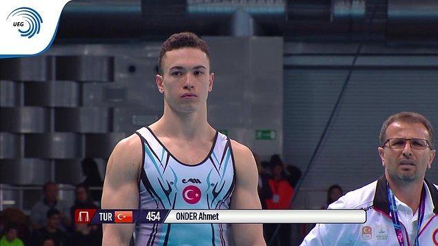 2019'da Almanya'da Artistik Jimnastik Dünya Şampiyonası'nda gümüş madalya, yine 2019'da  Ukrayna'da Artistik Jimnastik Uluslararası Turnuva'sında 3 altın, 1 gümüş madalya kazandı.