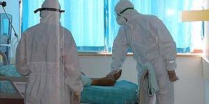 Koronavirüs Vaka Sayısı 20 Bine Dayandı!