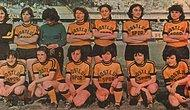 Birçok Şeyin Başlangıcı Olan İlk Kadın Futbol Takımı: Dostlukspor