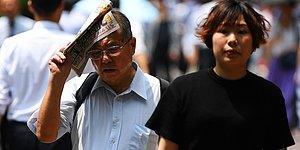 Japonya Alarmda: Son 1 Haftada Yüksek Hava Sıcaklığı Nedeniyle 23 Kişi Öldü