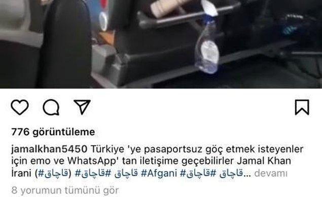 Gazeteci İsmail Saymaz'ın 23 Temmuz'da yayınlanan köşe yazısında bu hesaplardan biri paylaşılmıştı.