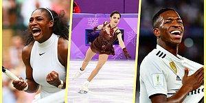Elde Ettikleri Başarılarla Bilinen Ünlü Sporcuların TikTok Hesapları