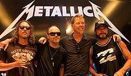 Ufukta Yeni Albüm Haberleri Dursun, Biz Metallica'nın Külliyatına Bir Göz Atalım