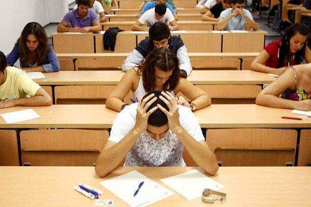 2007'de ise OKS kaldırılarak yerine SBS getirildi. Bu yeni sistemde 6,7 ve 8. sınıf öğrencileri sınıf sonunda 3 ayrı sınava girecekti.