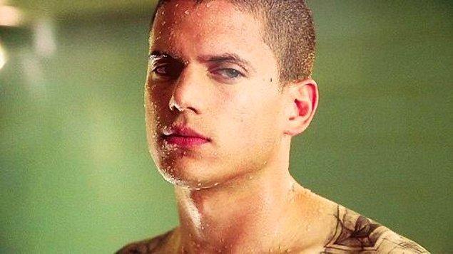 3. 'Prison Break' dizisiyle kendisine hayran olduğumuz Wentworth Miller'a otizm teşhisi konduğu açıklandı!