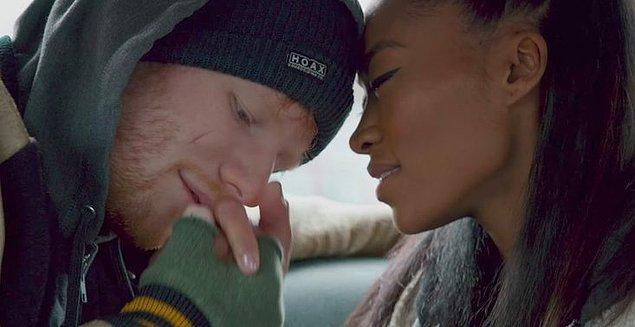16. Ed Sheeran en büyük şarkılarından biri olan 'Shape of You'yu hiç sevmemiş.