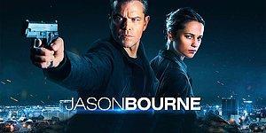 Jason Bourne Konusu Nedir? Jason Bourne Filmi Oyuncuları Kimlerdir?