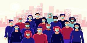 Şeyda Betül Kılıç Yazio: Pandemi Bizi Yaşlandırdı mı, Olgunlaştırdı mı?