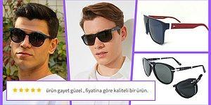 Modelleriyle Her Kadını Büyüleyecek 12 Erkek Güneş Gözlüğü