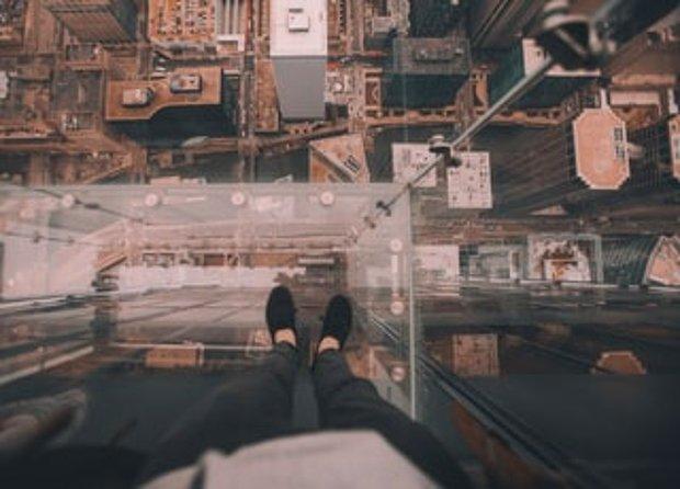 Yükseklik