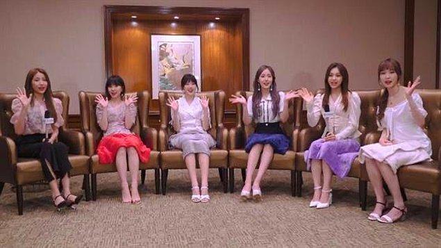 """12. """"Koreli kadınlar etek ve şort giymeyi oldukça seviyorlar ve oturdukları zaman bacaklarının gözükmemesi için dizlerine battaniye seriyorlar."""""""