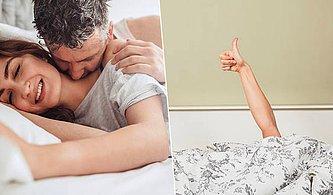 Hormonlar Tavan! Cinsel İlişki Sırasında Vücudumuzun İçinde Neler Döndüğüne Çok Şaşıracaksınız