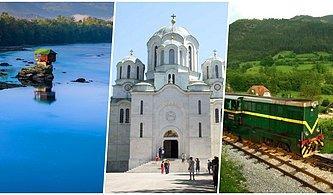 Huzurlu Köylerden Tarihi Yapılara Kadar Vizesiz Gidebileceğiniz Sırbistan'da Mutlaka Görmeniz Gereken 14 Yer