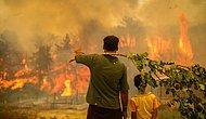 Tarım Orman- İş Sendikası Başkanı'ndan 'Manavgat' Değerlendirmesi: Son 100 Yılın En Büyük Yangını