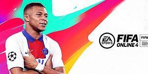 EA SPORTS FIFA Online 4 Erken Erişim Günleri Yaklaşıyor!