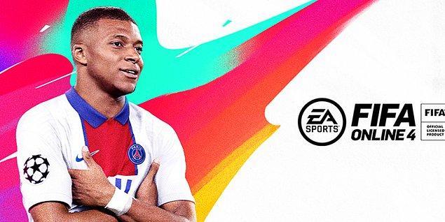 FIFA Online 4, bilgisayar için geliştirildi.