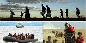 Ece Baban Yazio: Düzensiz Göç Hareketlerinin Düzenli Sonuçları