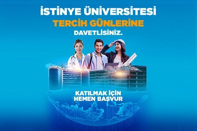 Coğrafya Belki Ama Üniversite Kader Değildir!