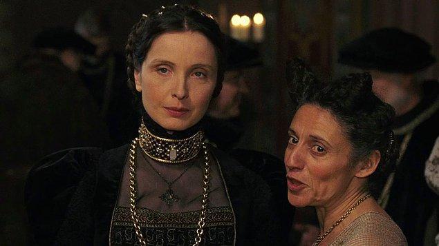 19. The Countess (2009)