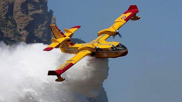 Yunanistan: 38 uçak