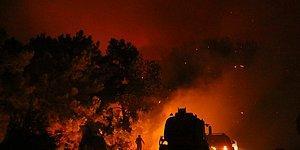RTÜK'ten Kanallara 'Yangın' Uyarısı: Abartılı Ses ve Görüntülere Yer Vermeyin